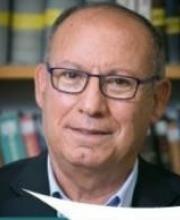 Simon Benita Ph.D.