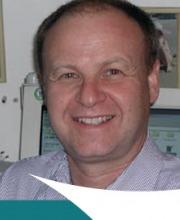 Doron Steinberg Ph.D.