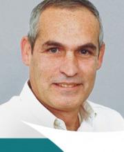 Gershon Golomb Ph.D.