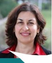 Masha Niv Ph.D.