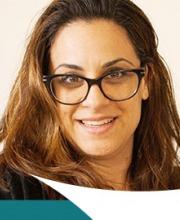 Mona  Dvir-Ginzberg Ph.D.