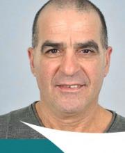 Rami Yaka Ph.D.