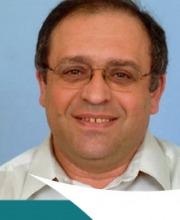 Reuven Reich Ph.D.